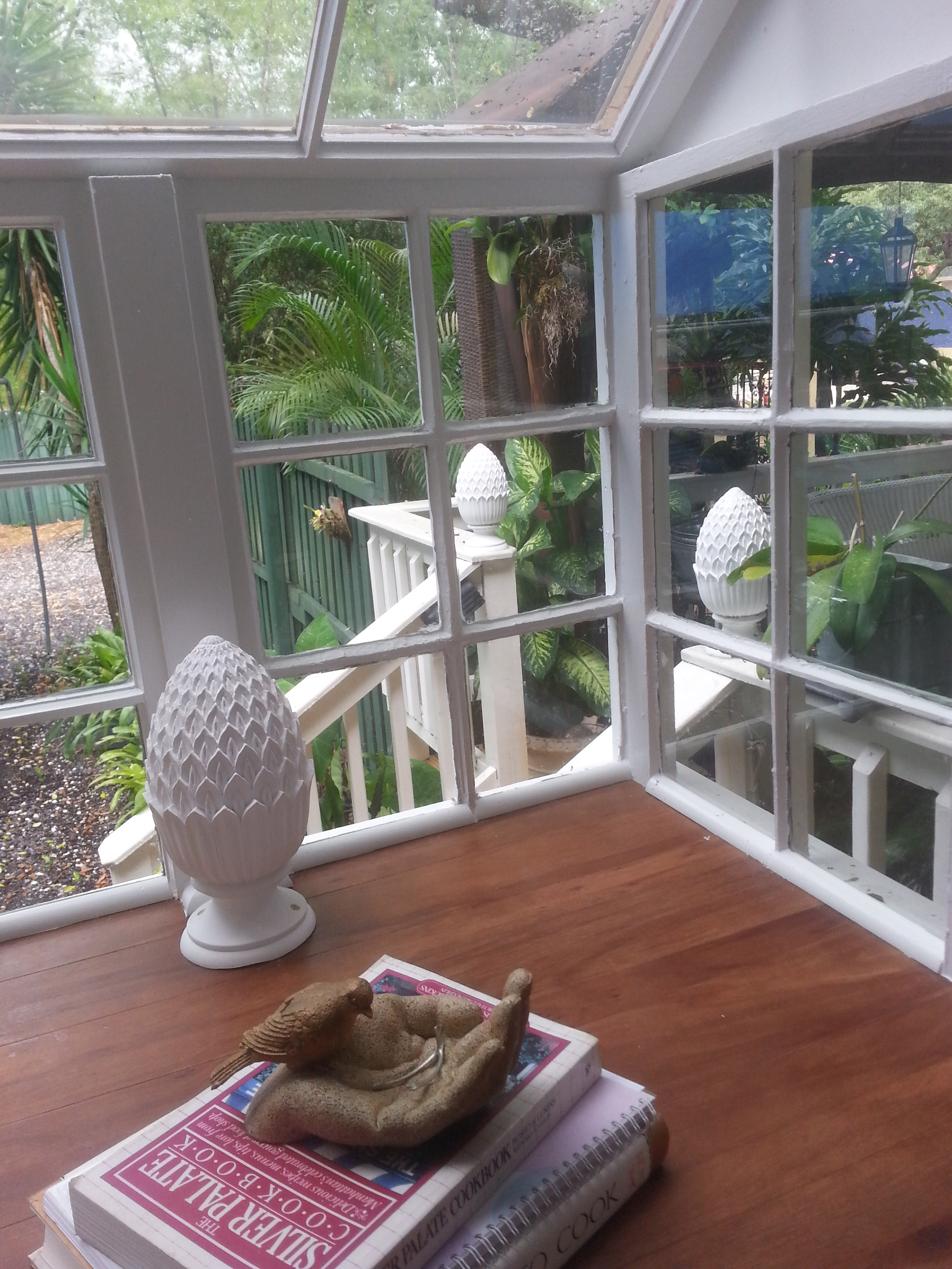 Get The Beach House Look With Fypon Pineapple Finials Architectural Depot