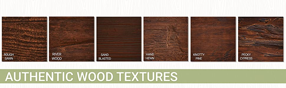 Faux Beam Textures