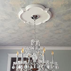 Ceiling Medallion Designs