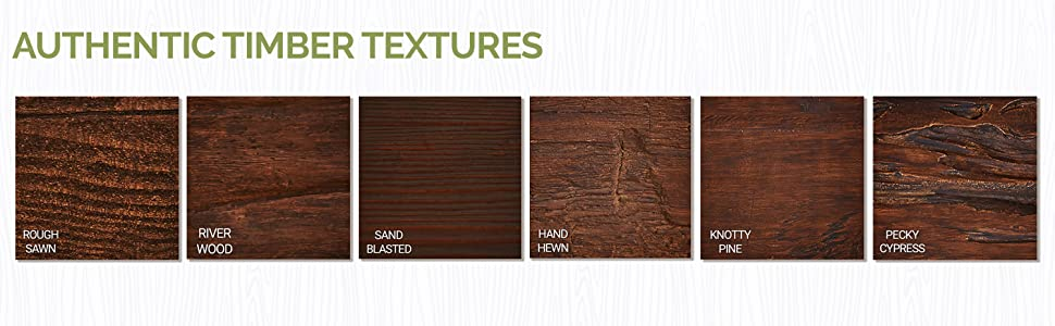 Rustic Fireplace Mantel Textures