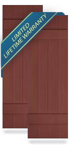 Exterior Vinyl Shutters House Shutters Shop DIY