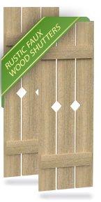 Board-n-Batten Shutters - BnB Shutters | Shop DIY