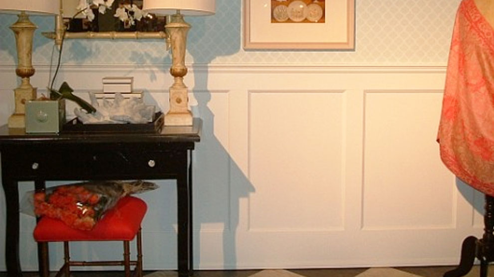 Wall Panel Wainscot Paneling